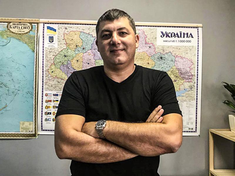 Maksym Paskhalov