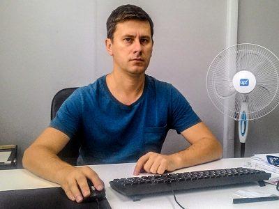 Leonid Kulyk