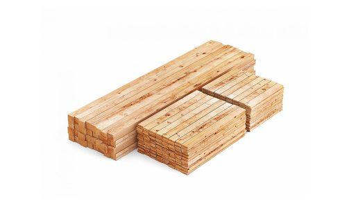Pellet timber